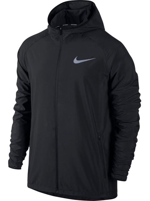 Nike Essential - Chaqueta Running Hombre - negro